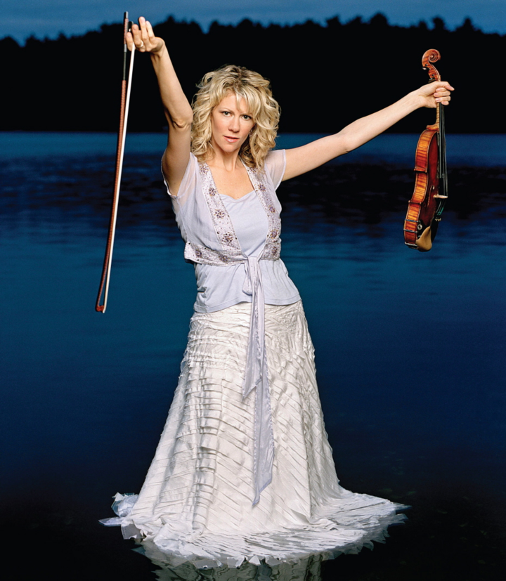 Natalie MacMaster @ National Arts Centre / Centre national des Arts - Ottawa, Canada