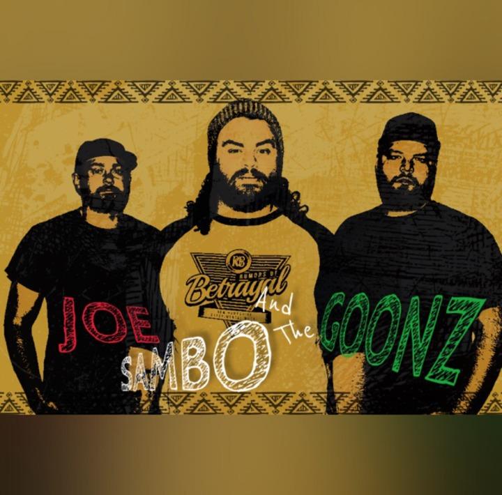 Joe Sambo & The Goons Tour Dates