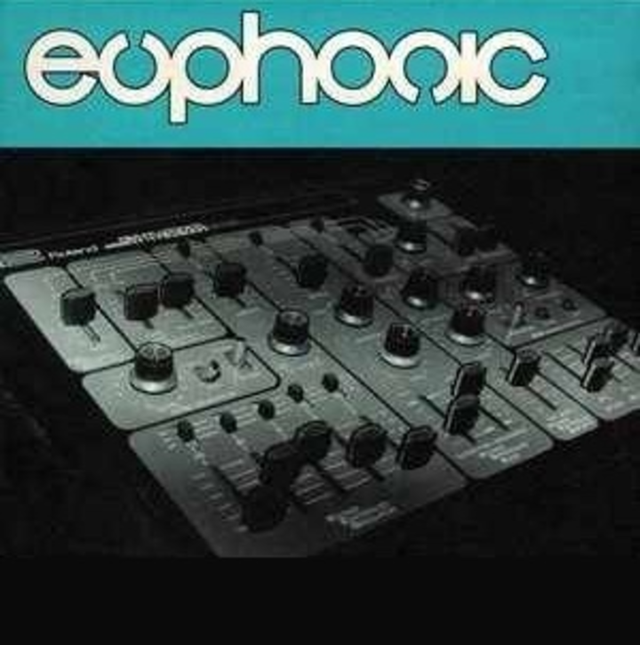 Euphonic @ The Hi Tone Cafe - Memphis, TN