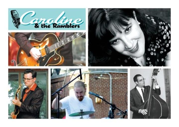 Caroline & The Ramblers Tour Dates