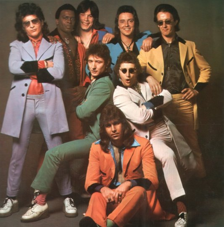 Showaddywaddy @ Heywood Civic Centre - Heywood, United Kingdom
