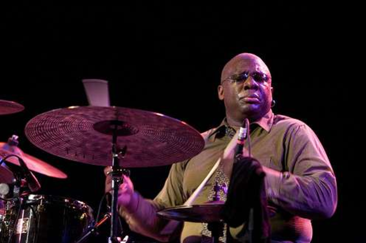 Ralph Peterson Tour Dates