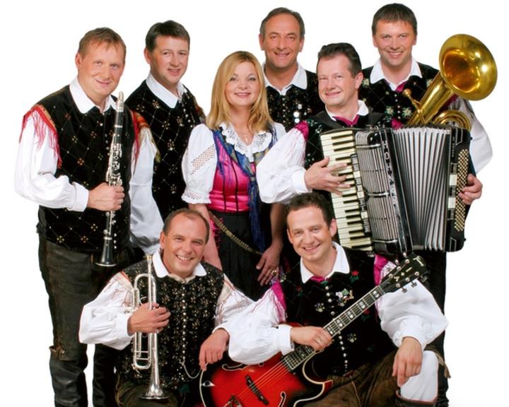 Die Jungen Original Oberkrainer @ Schwaz - Schwaz, Austria
