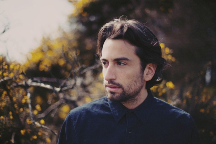 Dotan @ MTC - Cologne, Germany
