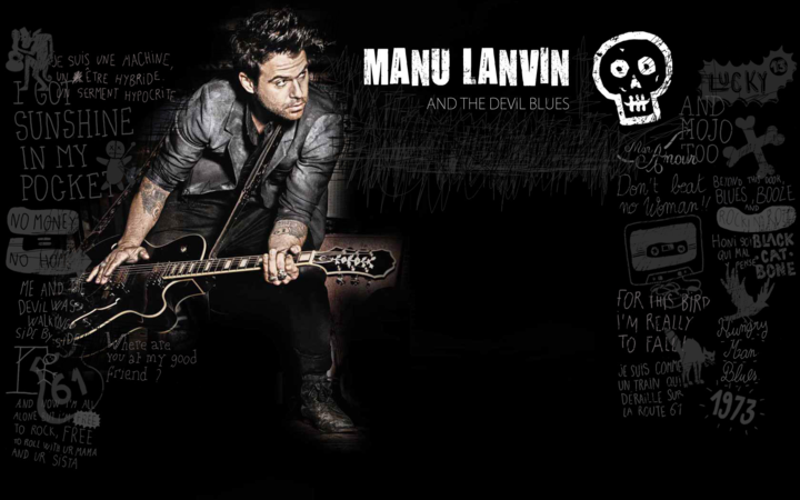 manu lanvin Tour Dates