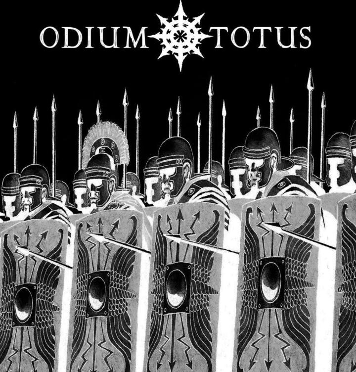 Odium Totus @ Club X - Salt Lake City, UT