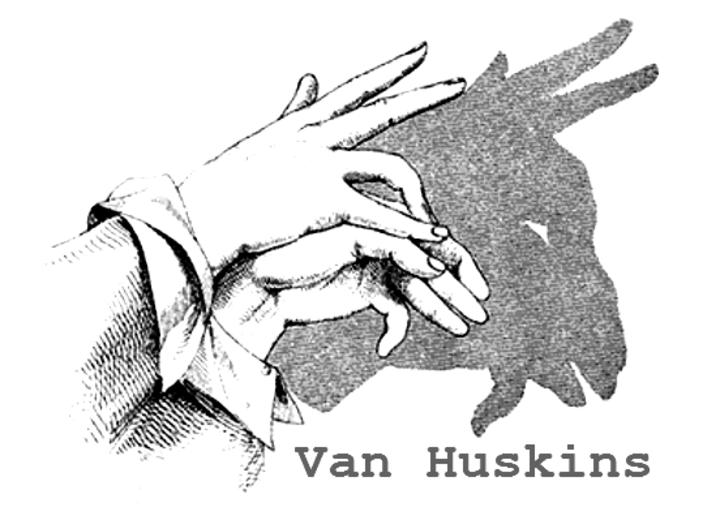 Van Huskins Tour Dates