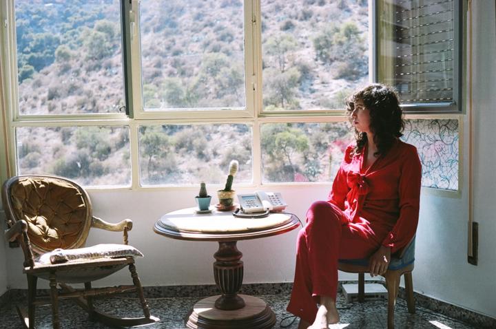 Maria Usbeck Tour Dates