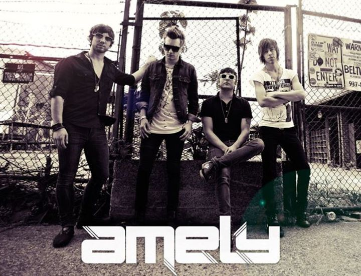 Amely Tour Dates