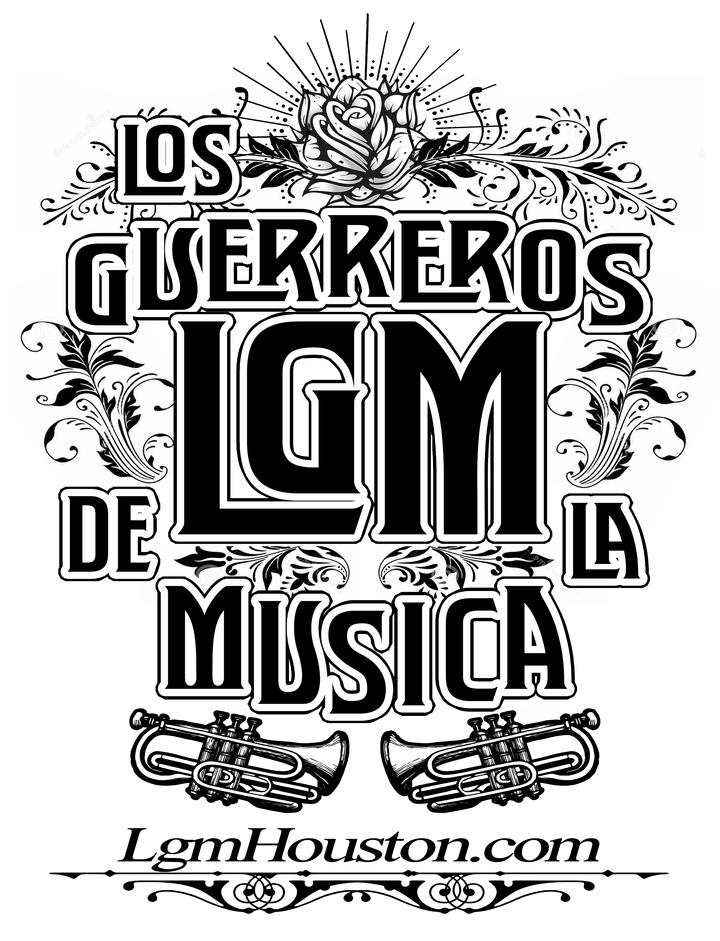 Los Guerreros De La Musica Tour Dates