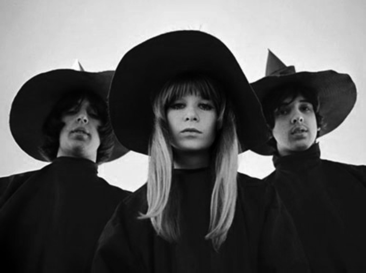 Os Mutantes @ Queen Mary Events Park - Long Beach, CA
