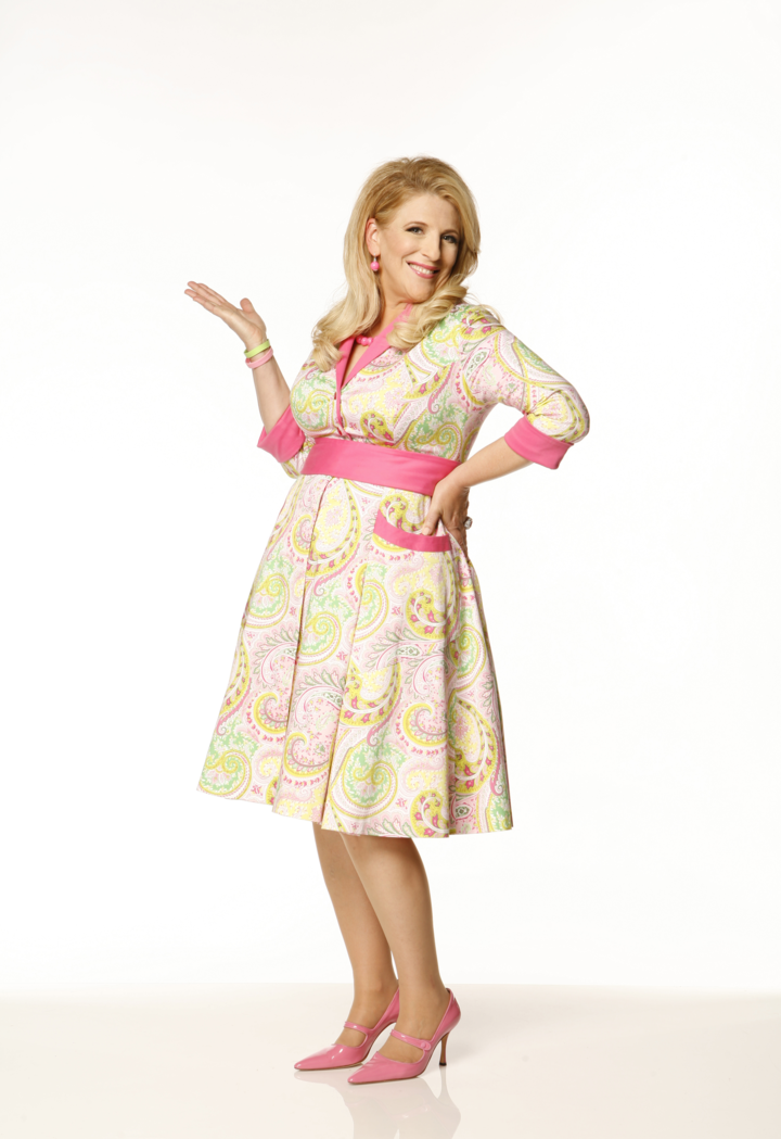Lisa Lampanelli @ Valley Forge Casino Resort - King Of Prussia, PA