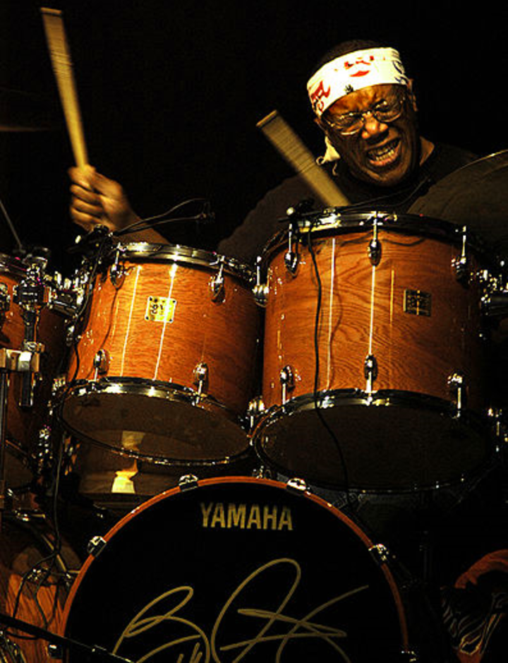 Billy Cobham Tour Dates