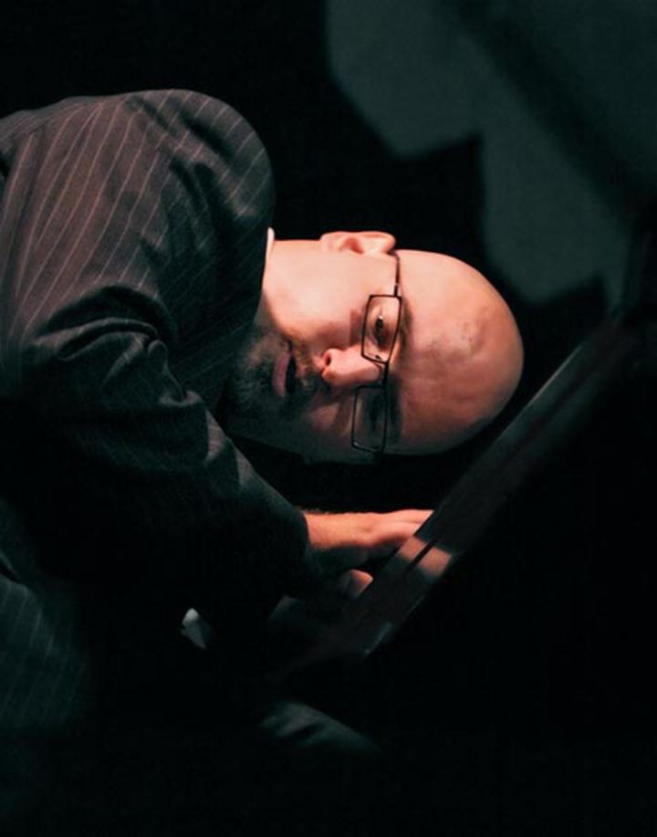 Ethan Iverson @ Jazz Standard - New York, NY