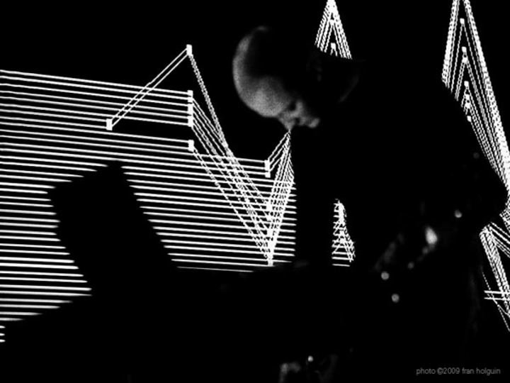Kangding Ray Tour Dates