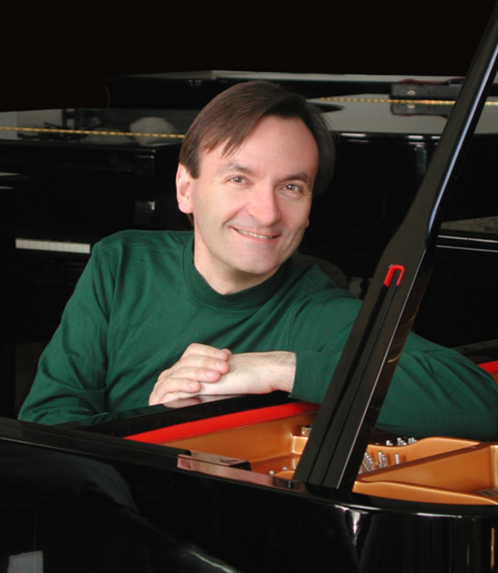 Stephen Hough @ Stern Auditorium / Perelman Stage at Carnegie Hall 154 West 57th Street - New York, NY