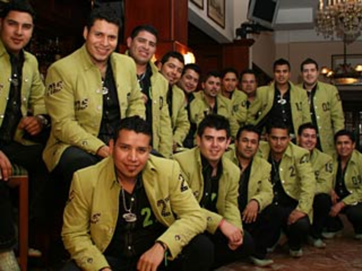 Banda MS Tour Dates
