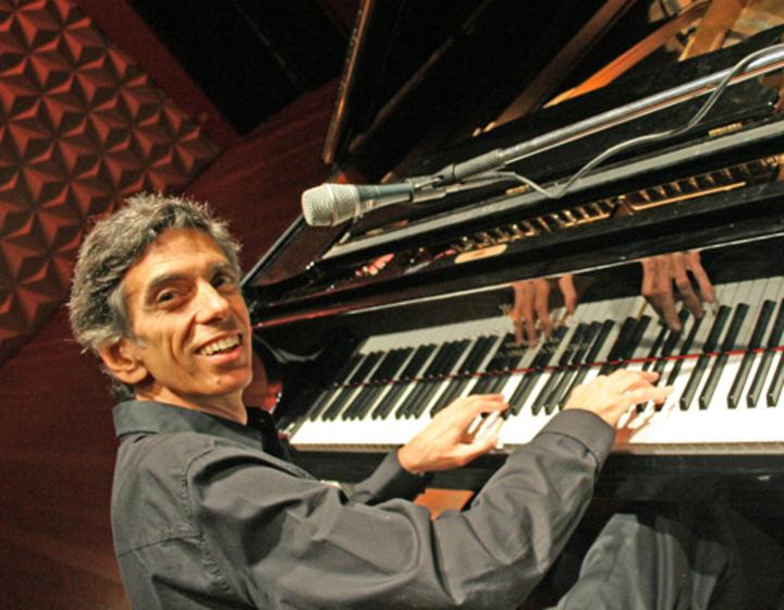 Luiz Simas @ Metropolitan Room - New York, NY