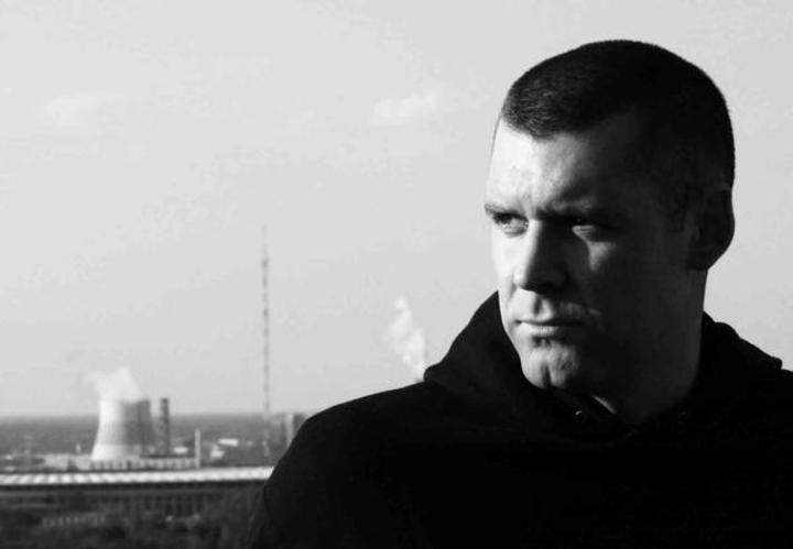 Daniel Boon @ Suicide Circus - Berlin, Germany