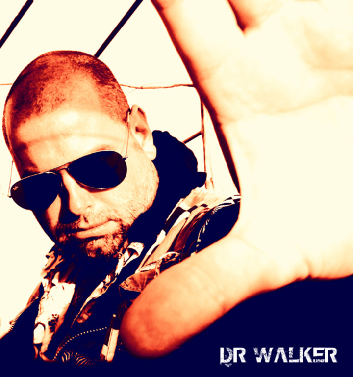 dr walker @ Liquid Sky Berlin - Kreuzberg, Germany