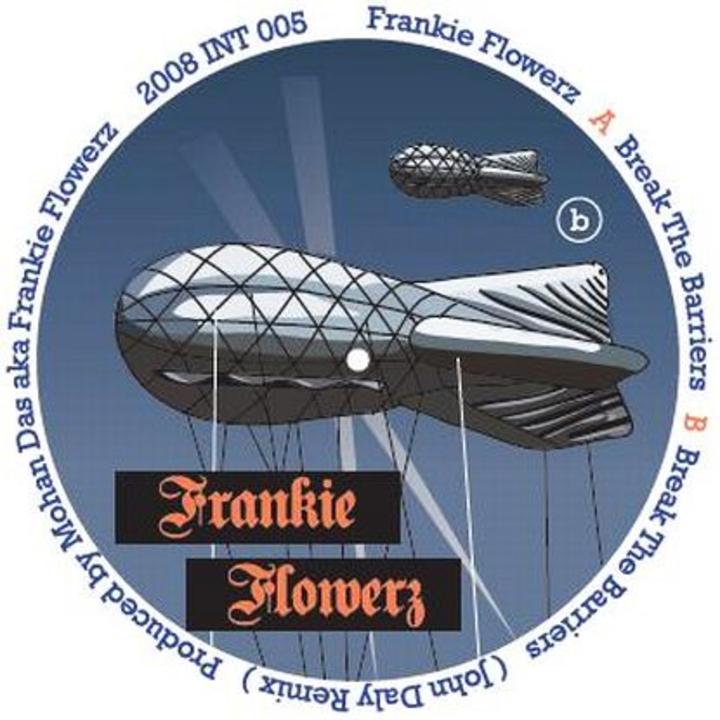 Frankie Flowerz Tour Dates