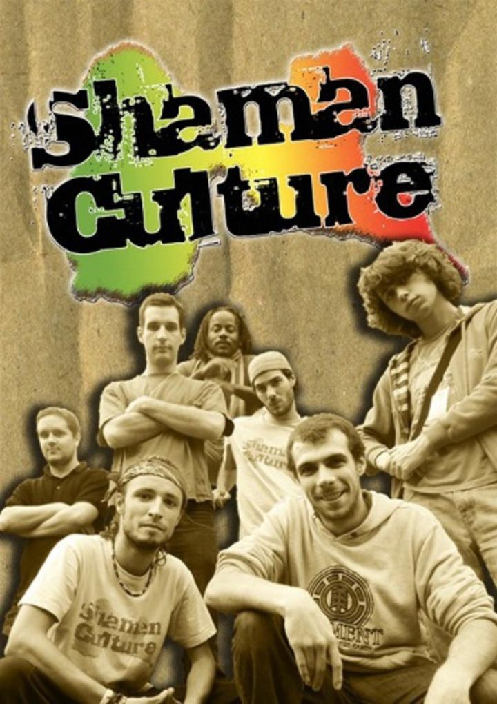 SHAMAN CULTURE Tour Dates