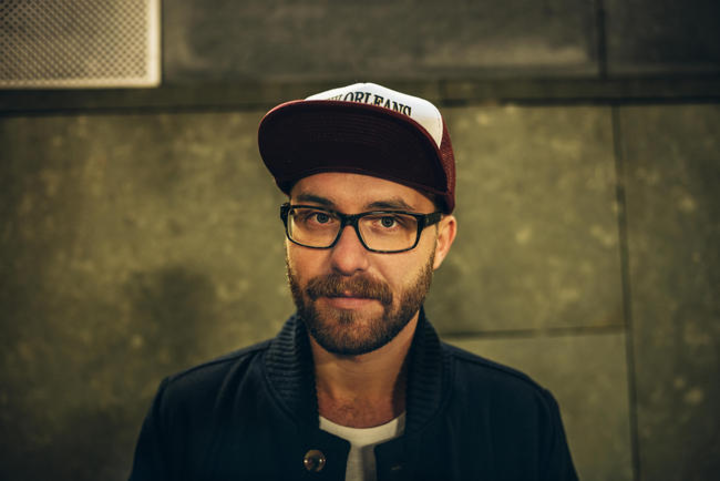Mark Forster @ TonHalle - Munchen, Germany
