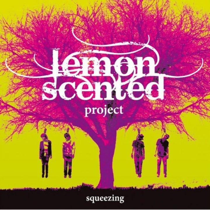 Lemon Scented Project Tour Dates