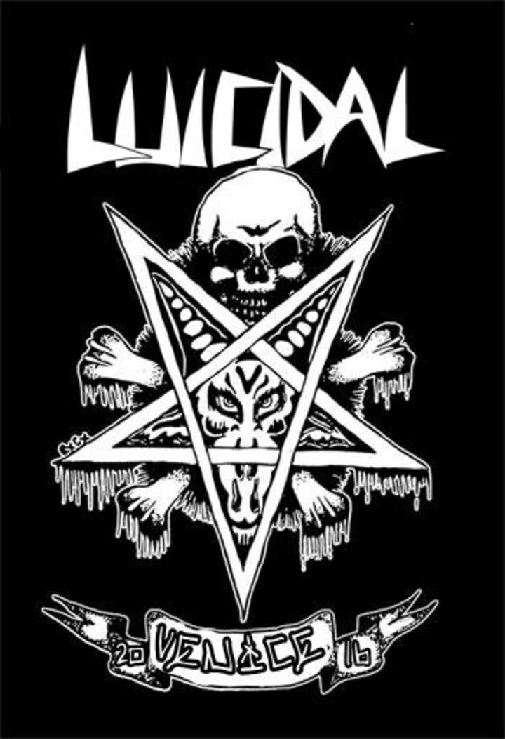 Luicidal Tour Dates