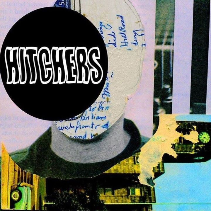 Hitchers Tour Dates
