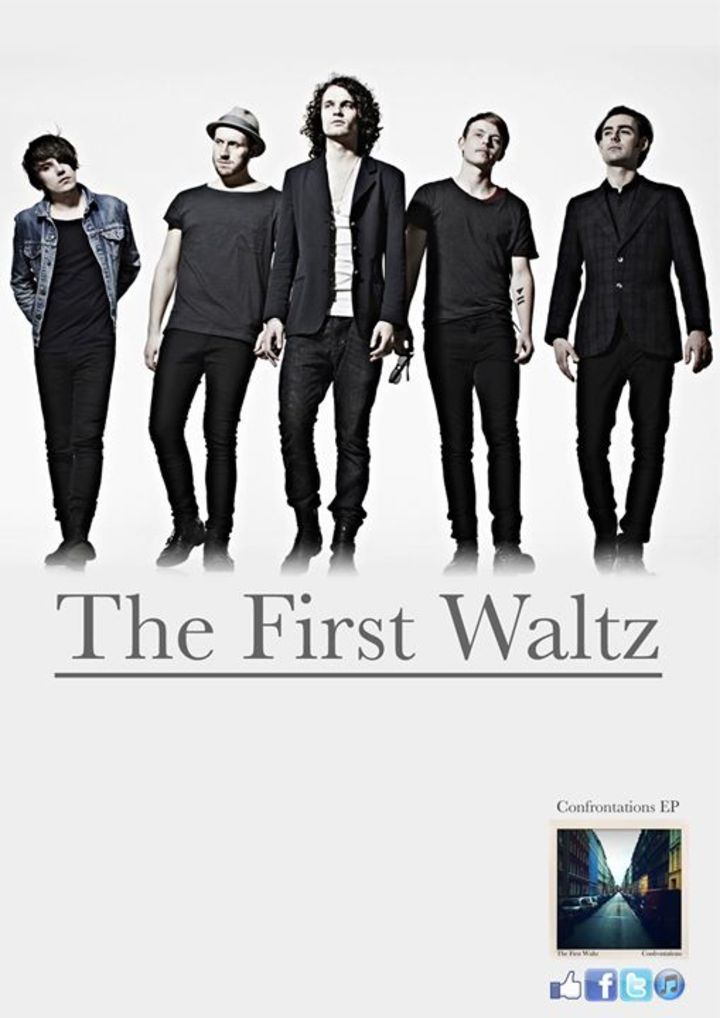 The First Waltz Tour Dates
