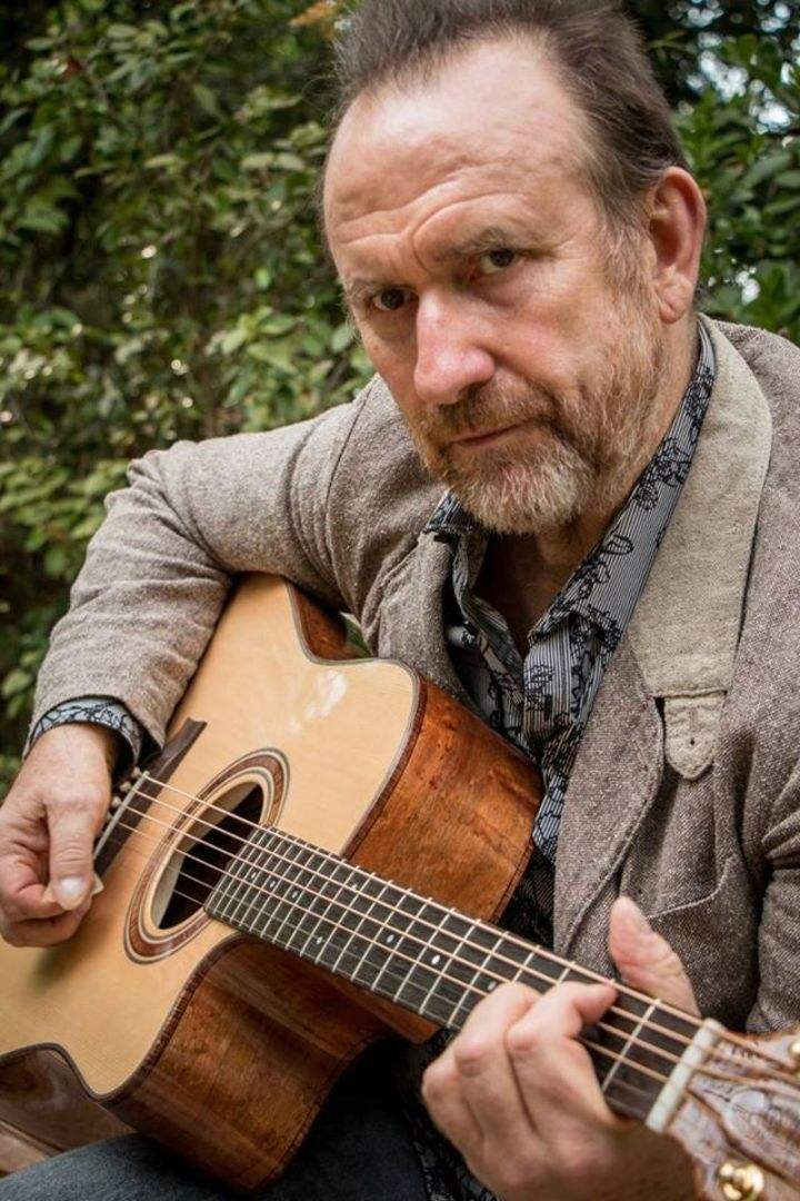 Colin Hay @ The Center for the Arts - Grass Valley, CA