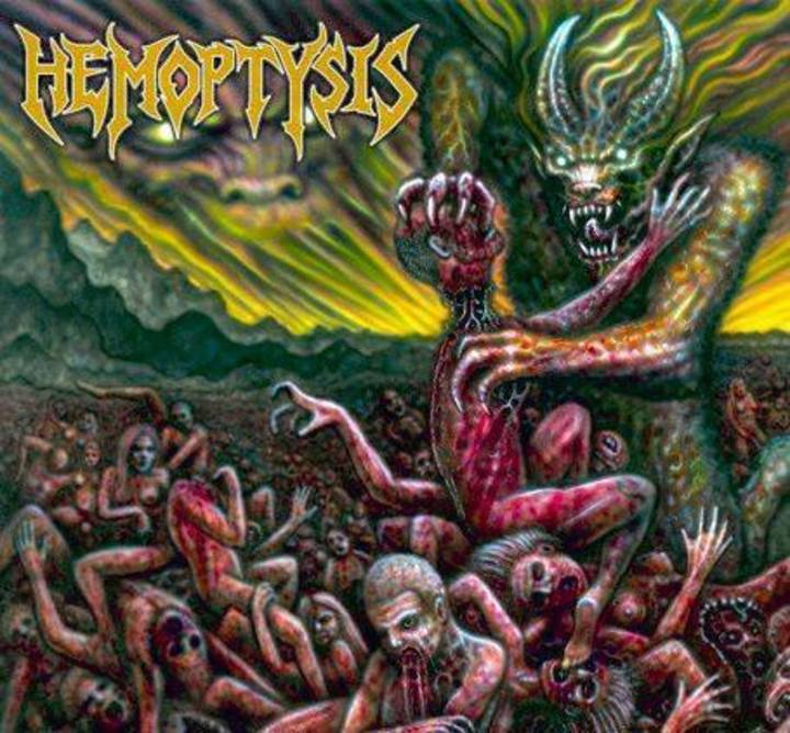 Hemoptysis Tour Dates