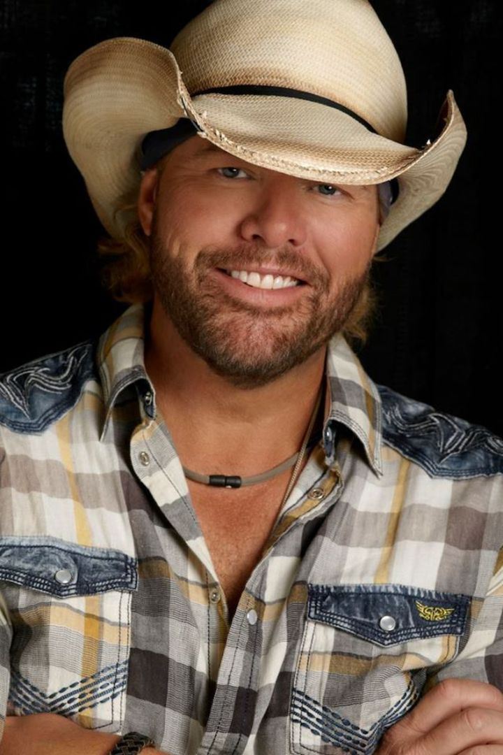 Toby Keith @ Country Thunder - Florence, AZ