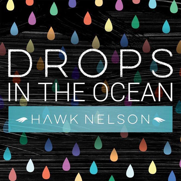 Hawk Nelson @ Hylton Memorial Chapel - Woodbridge, VA