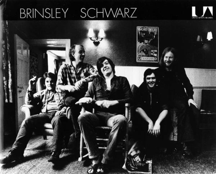Brinsley Schwarz Tour Dates