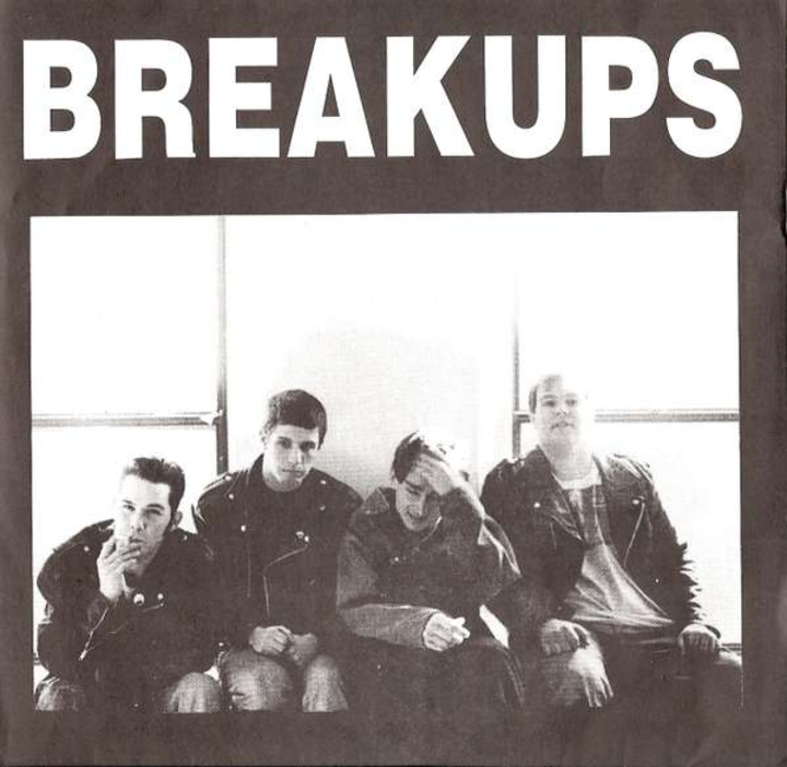 The Breakups Tour Dates