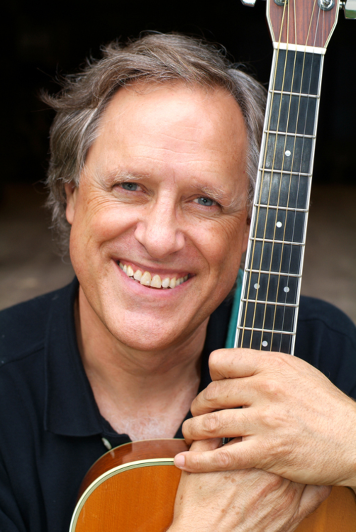 Tom Chapin @ Memorial United Methodist Church - White Plains, NY