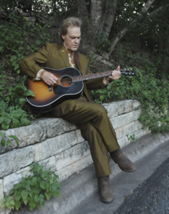 Bob Livingston @ Fort Worth Live - Forth Worth, TX