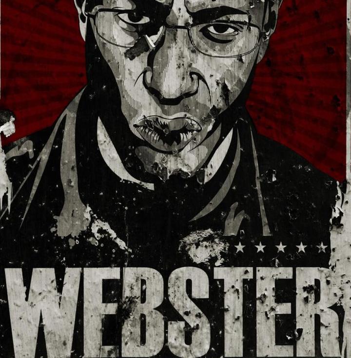 Webster Tour Dates