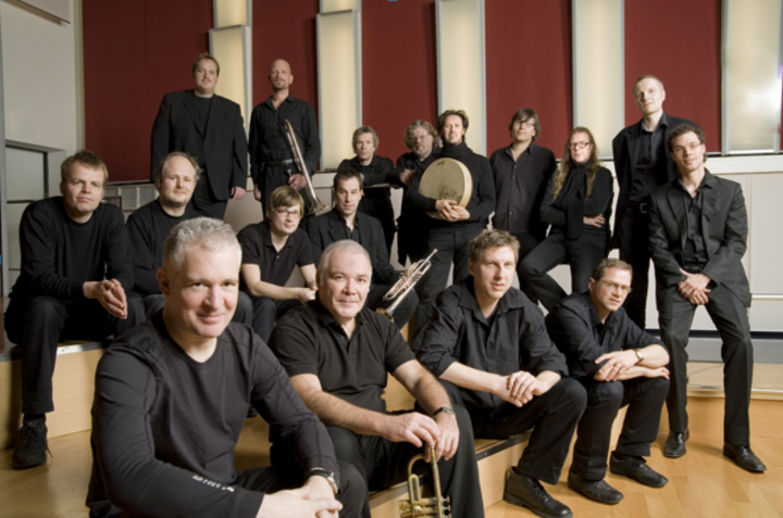 NDR Bigband Tour Dates