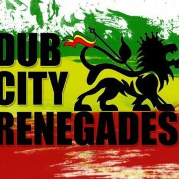 Dub City Renegades Tour Dates