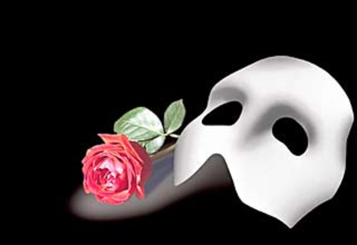The Phantom of the Opera @ Robinson Performance Hall - Little Rock, AR