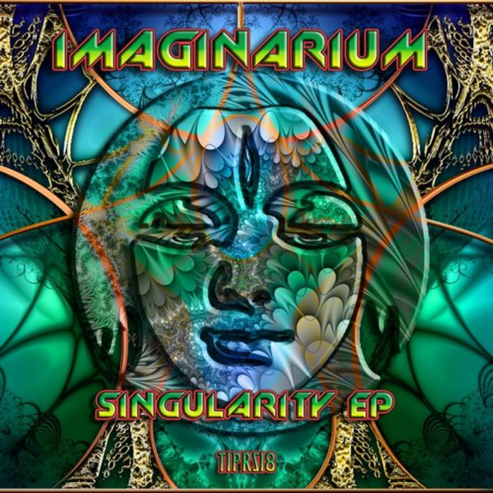 Imaginarium Tour Dates