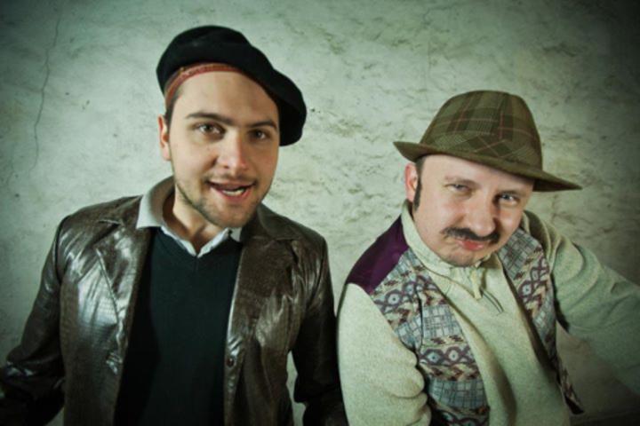 Bracia Figo Fagot @ Klub Stodoła - Warszawa, Poland