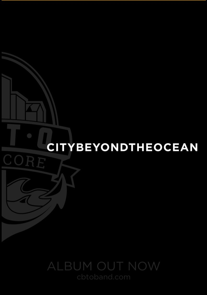 Citybeyondtheocean Tour Dates