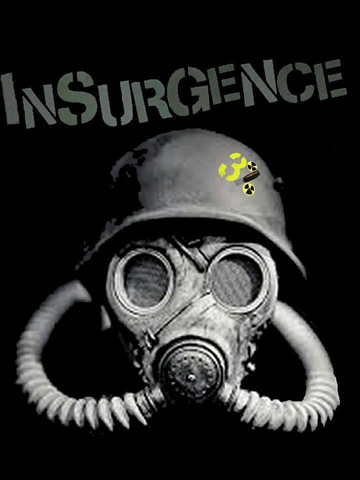 Insurgence Tour Dates