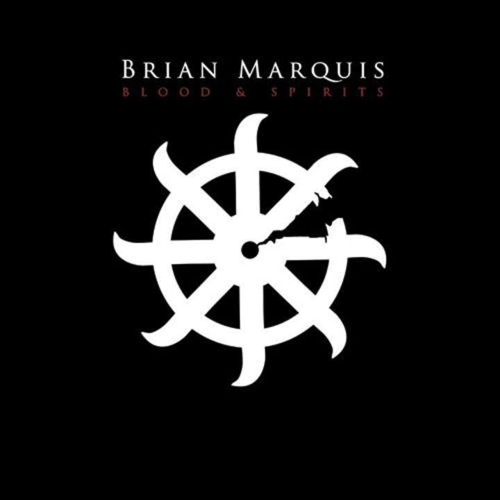 Brian Marquis @ Chain Reaction - Anaheim, CA