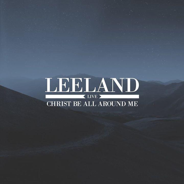 Leeland @ Generation Church - Jupiter, FL