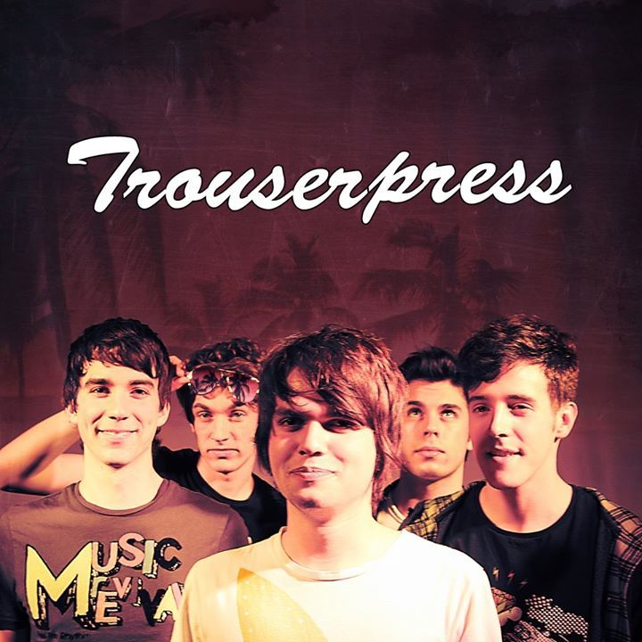 Trouser Press Tour Dates